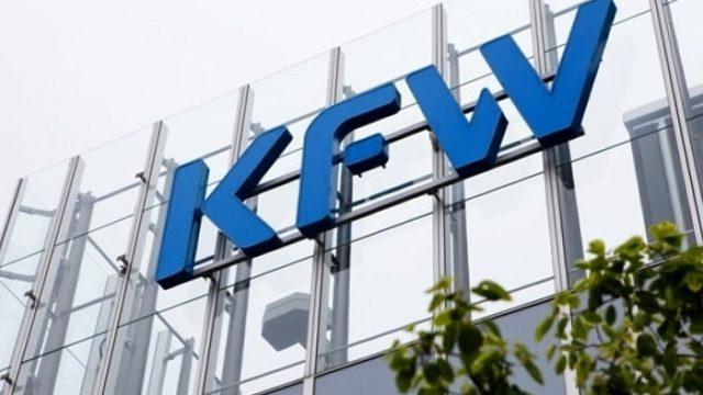 Немецкий банк KfW подумает о новых инвестициях в Украину