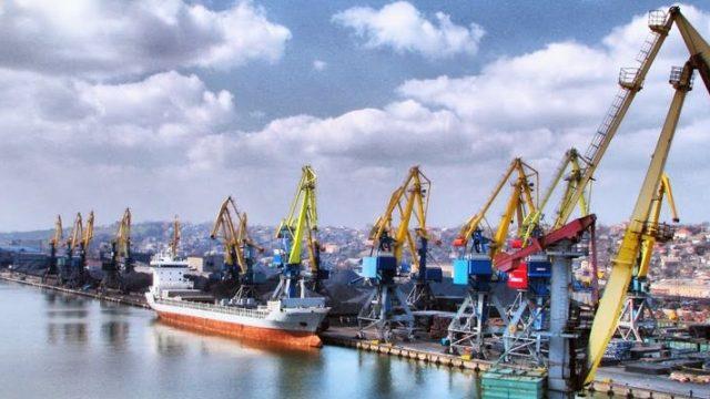 В Мариупольском морпорту диверсифицируют грузопотоки