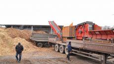 В крупную ТЭС на биомассе инвестировали $10 млн