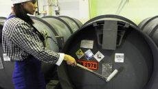 Украина продолжит поставлять уран в РФ