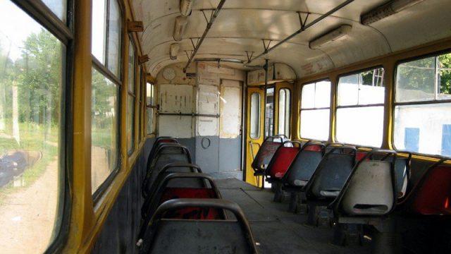 Столичный общественный транспорт износился на 80% - КГГА