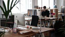 Особенности выбора офисного помещения
