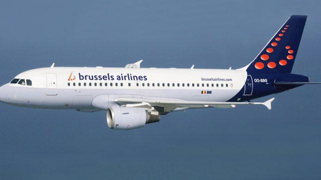 Brussels Airlines откроет регулярные рейсы из Брюсселя в Киев