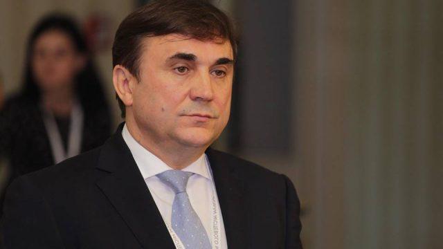 Суд восстановил в должности подозреваемого в многомиллионной коррупции чиновника Укрзалізниці