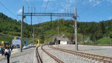 Скандинавию соединят с Эстонией тоннелем
