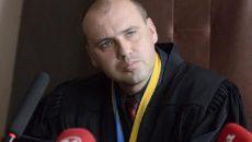 Умер судья, который вел резонансные дела