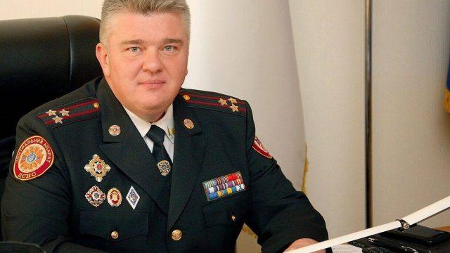 Аваков заявил, что Бочковский не будет главой ГосЧС
