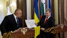 Возобновит работу украинско-болгарская комиссия по экономическому сотрудничеству