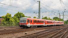 УЗ отказалась от немецких дизель-поездов