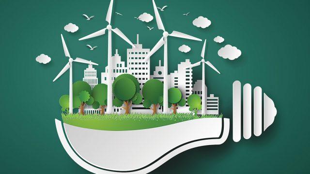 Энергетическая эффективность Украины остается на крайне низком уровне
