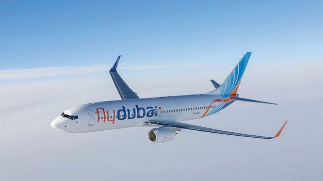 Flydubai может запустить рейсы в ряд украинских городов