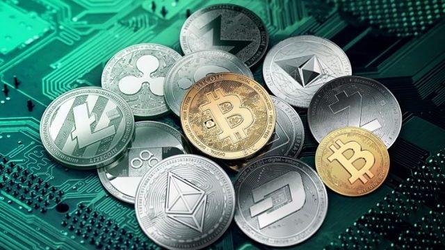 Минфин создаст рабочие группы по криптовалютами