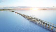Причастных к строительству Керченского моста ждут санкции