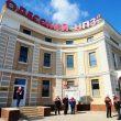 На Одесском НПЗ произошел поджог