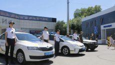 В Украине появилась Туристическая полиция