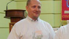 Украинскому журналисту в Беларуси дали 8 лет тюрьмы