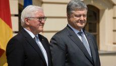 Обеспокоенность Украины в отношении транзита газа безосновательна, - Штайнмайер
