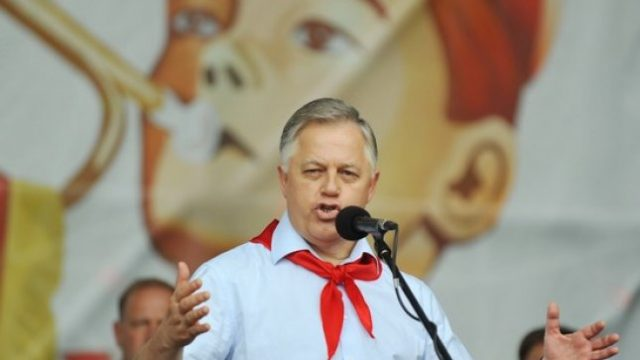СБУ вызвала на допрос Симоненко