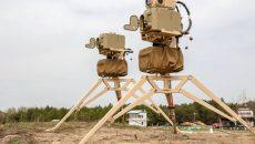 КБ «Луч» провело финальные испытания нового ракетного комплекса