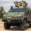 Украинский боевой модуль испытали с иностранными партнерами
