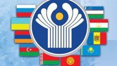 Украина вышла из соглашения с СНГ