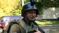 Стал известен исполнитель «убийства» Бабченко