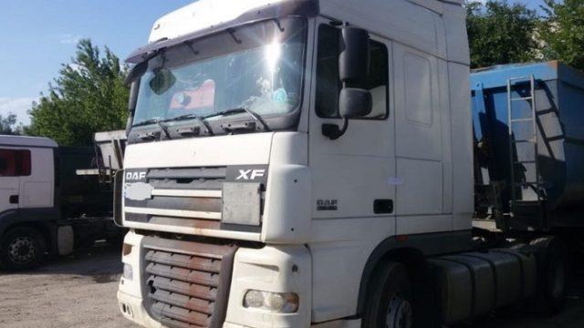 В Украину по серой схеме пытались завезти авто на 0,7 млрд грн