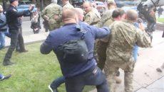 Рівень безпеки в Україні: що потрібно враховувати