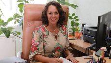 Руководителем НКРЭКУ на тайном заседании избрали Оксану Кривенко