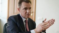 Нардепы попытаются подумать над увольнением Охендовского и его команды