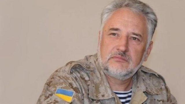 Жебривский после отставки может вернуться в ГПУ