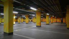 Проектирование подземных паркингов разрешат под рядом соцобъектов