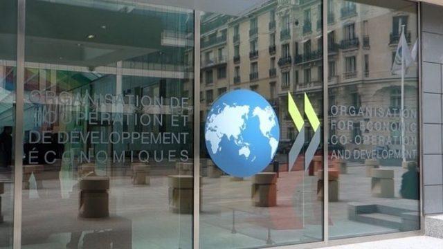 Украина продлевает сотрудничество с ОЭСР