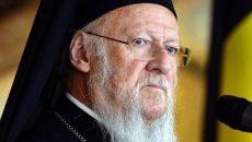 Вселенский патриарх поставил задачу создания в Украине единой поместной церкви