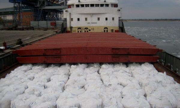 Украина экспортировала 400 тыс. тонн муки