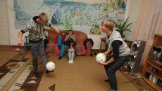 В Украине вместо интернатов для сирот появятся семейные дома