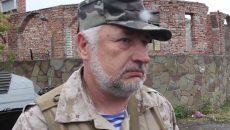 Жебривский ушел в отставку после встречи с Порошенко