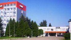 В Дрогобычах реанимируют завод автокранов