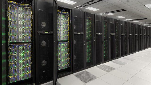 В США создали самый мощный компьютер в мире