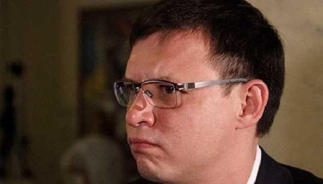 Нардепу Мураеву инкриминируют госизмену и ложь, ему грозит до 15 лет тюрьмы