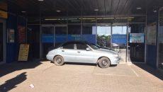 В Киеве Сбербанк России осуществил рейдерский захват ТРЦ «Магеллан», – адвокат