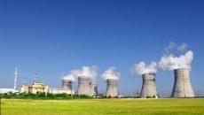Энергоатому разрешили перерабатывать радиоактивные отходы на РАЭС