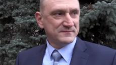 Мэр Доброполья объявлен в розыск