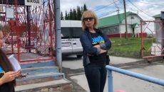 Освобожденные в результате обмена украинцы просят посодействовать в обеспечении их жильем, - Денисова