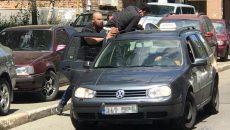 В Киеве задержали похитителей сына ливийского дипломата