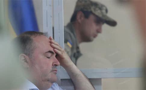Подозреваемого по «делу Бабченко» оставили под стражей