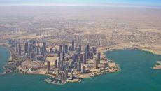 Украина ведет переговоры по поставкам катарского сжиженного газа
