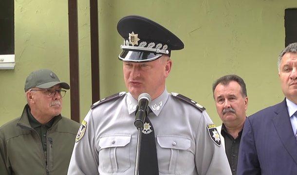 Князеву дали должность в МВД