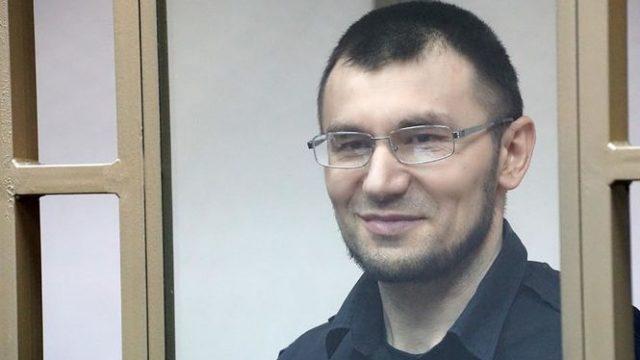 Голодовку объявил еще один кремлевский узник