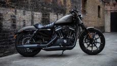 Harley-Davidson подорожают на $2 тыс из-за пошлин США